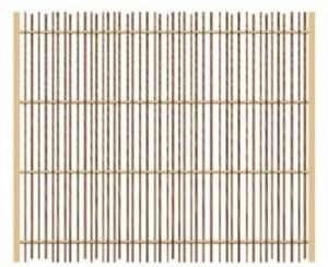 pileflet hegn standard 120x100cm